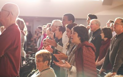 Shabbat Celebration on February 23, 2019 in Cleveland, TN