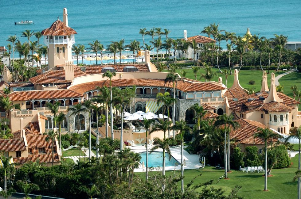 A Word From Bill: The Left Is Hoping For A Direct Strike On Mar a Lago!