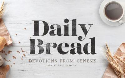 Daily Bread — Thursday, May 13, 2021